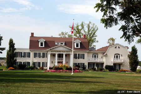 Riverbend Inn Niagara