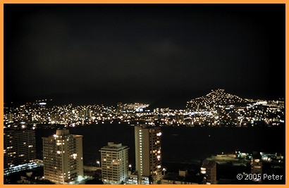 Honolulu Nights