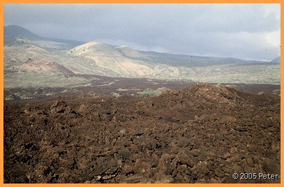 Makena Lava Beds